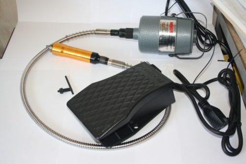 Инструмент для шлифования и полировки