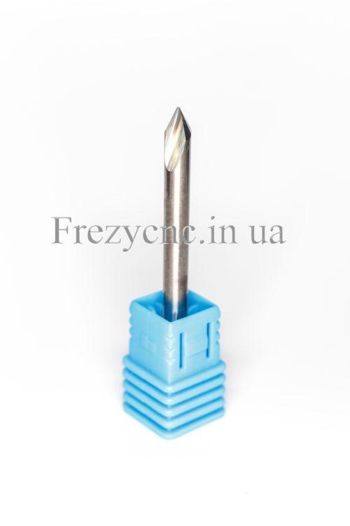 Зенкера для снятия фаски по алюминию