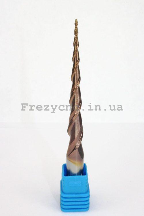 Фрезы с диаметром хвостовика 10 мм