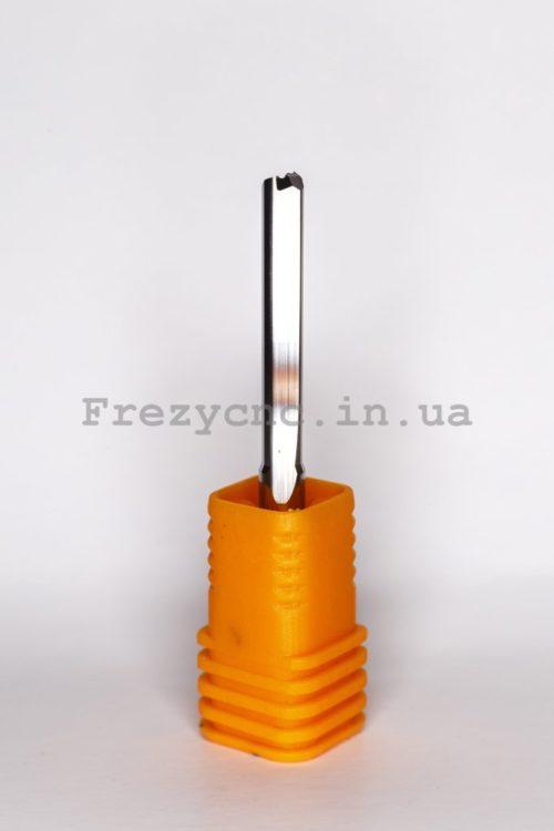Фрезы с диаметром хвостовика 4 мм