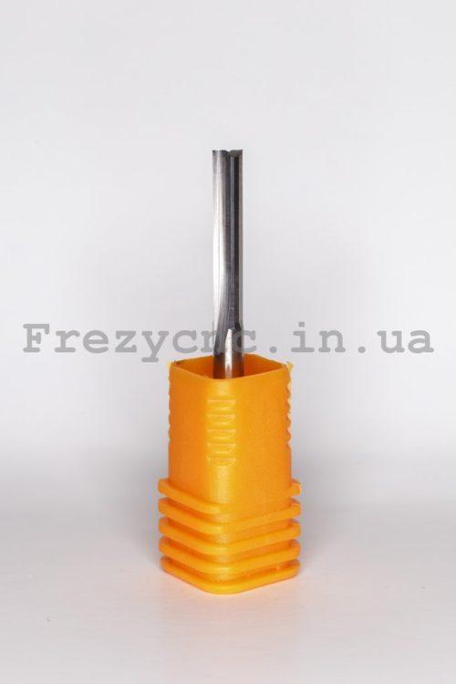 Фрезы с диаметром хвостовика 3.175 мм