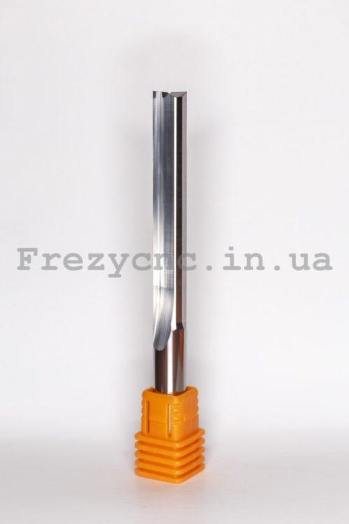 Фрезы с диаметром хвостовика 8 мм