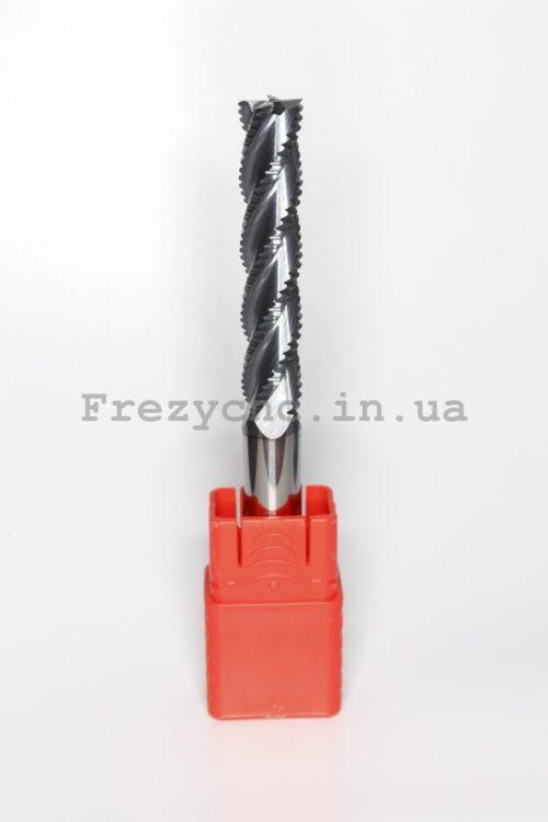 Стружколомы с диаметром хвостовика 10 мм
