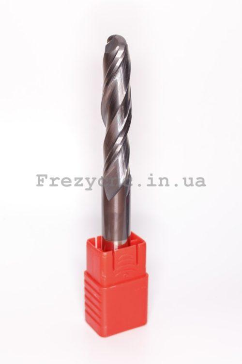 Фрезы с диаметром хвостовика 12 мм
