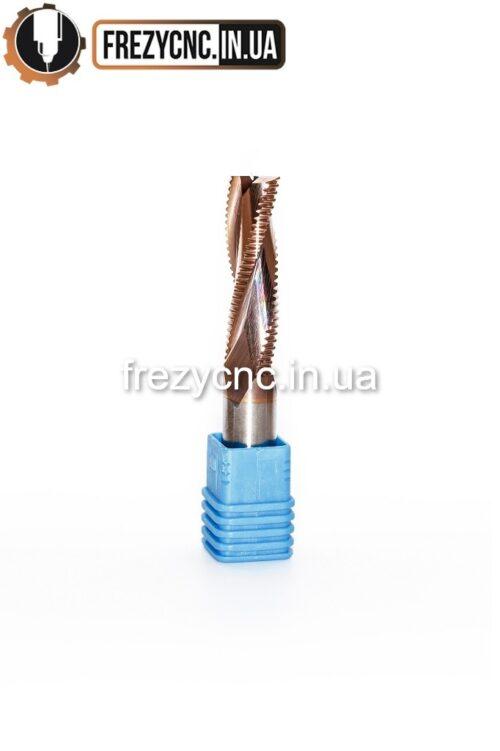 Стружколомы с диаметром хвостовика 12 мм